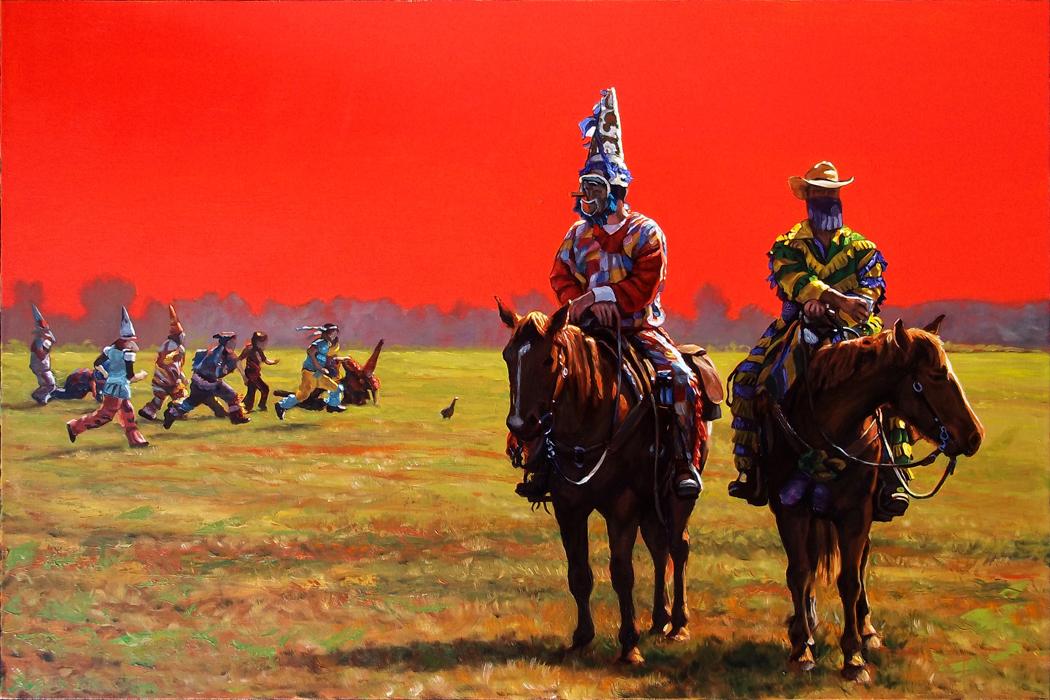 Herb Roe - Lafayette, LA artist