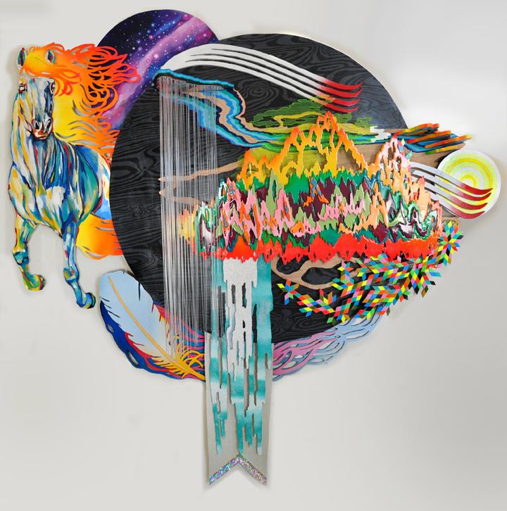 Hilary White - Gainesville, FL artist