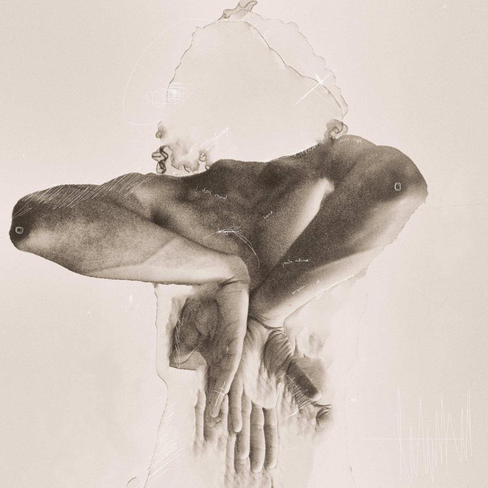 Hildur Erna Sigurjonsdottir - London, UK artist