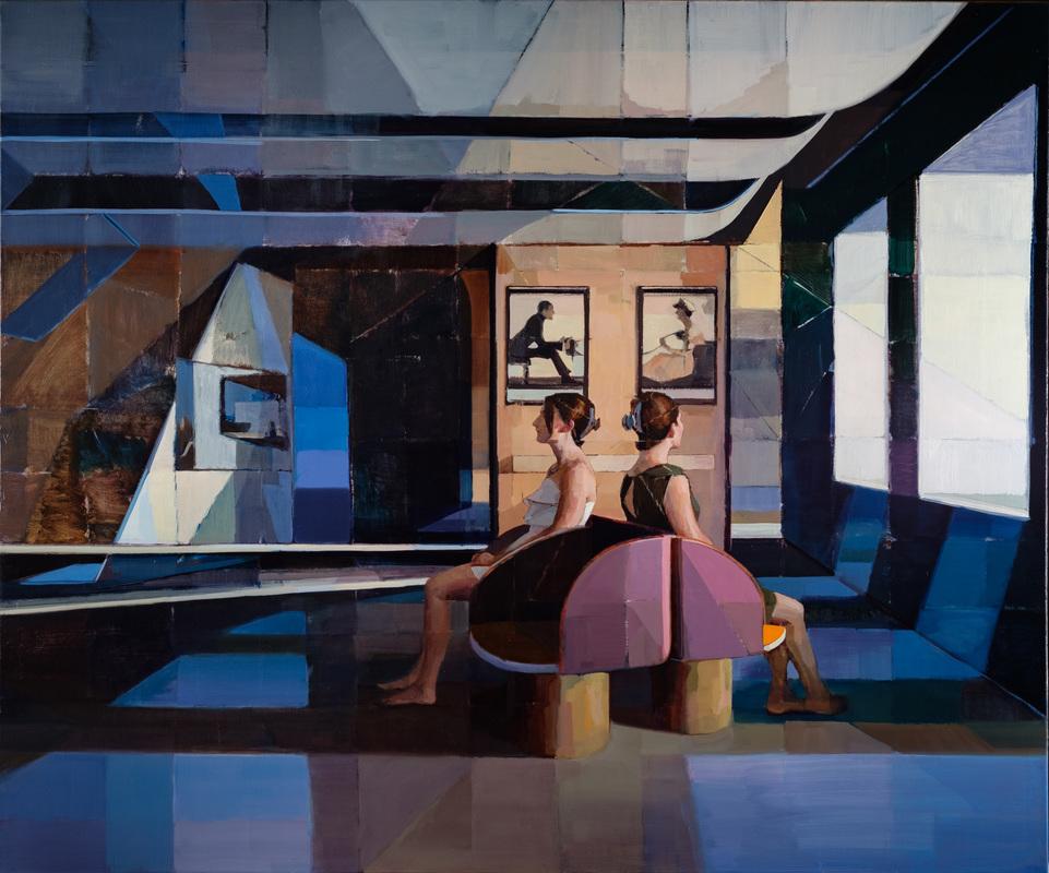 Hiroshi Sato - San Francisco, CA artist
