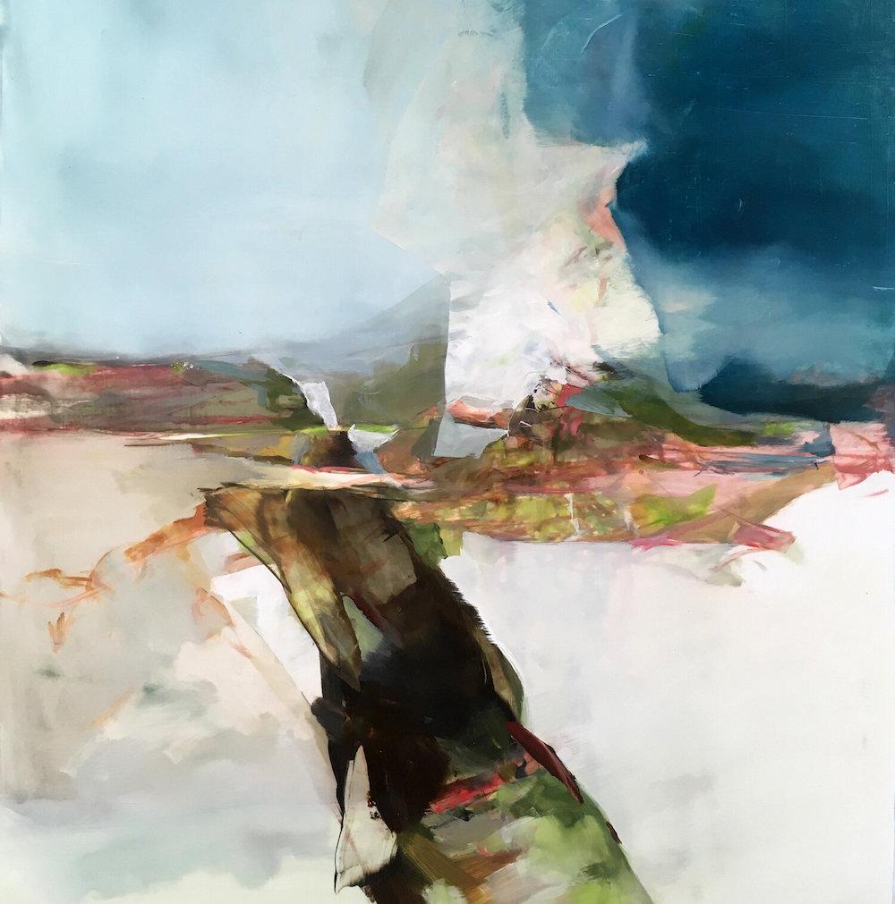 Hollis Heichemer - Philadelphia, PA artist