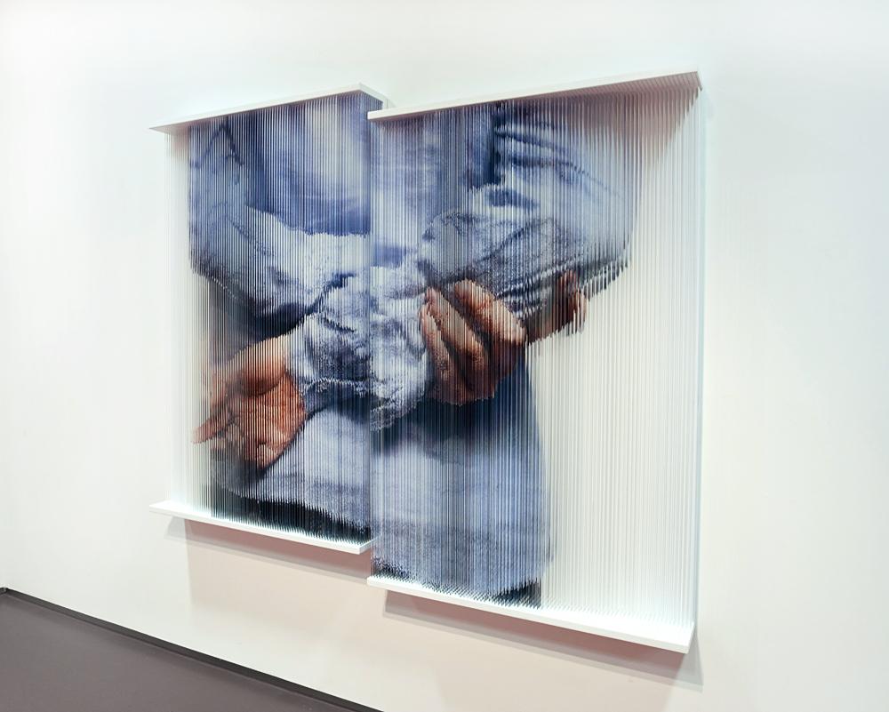 Hong Sungchul - Seoul, South Korea artist