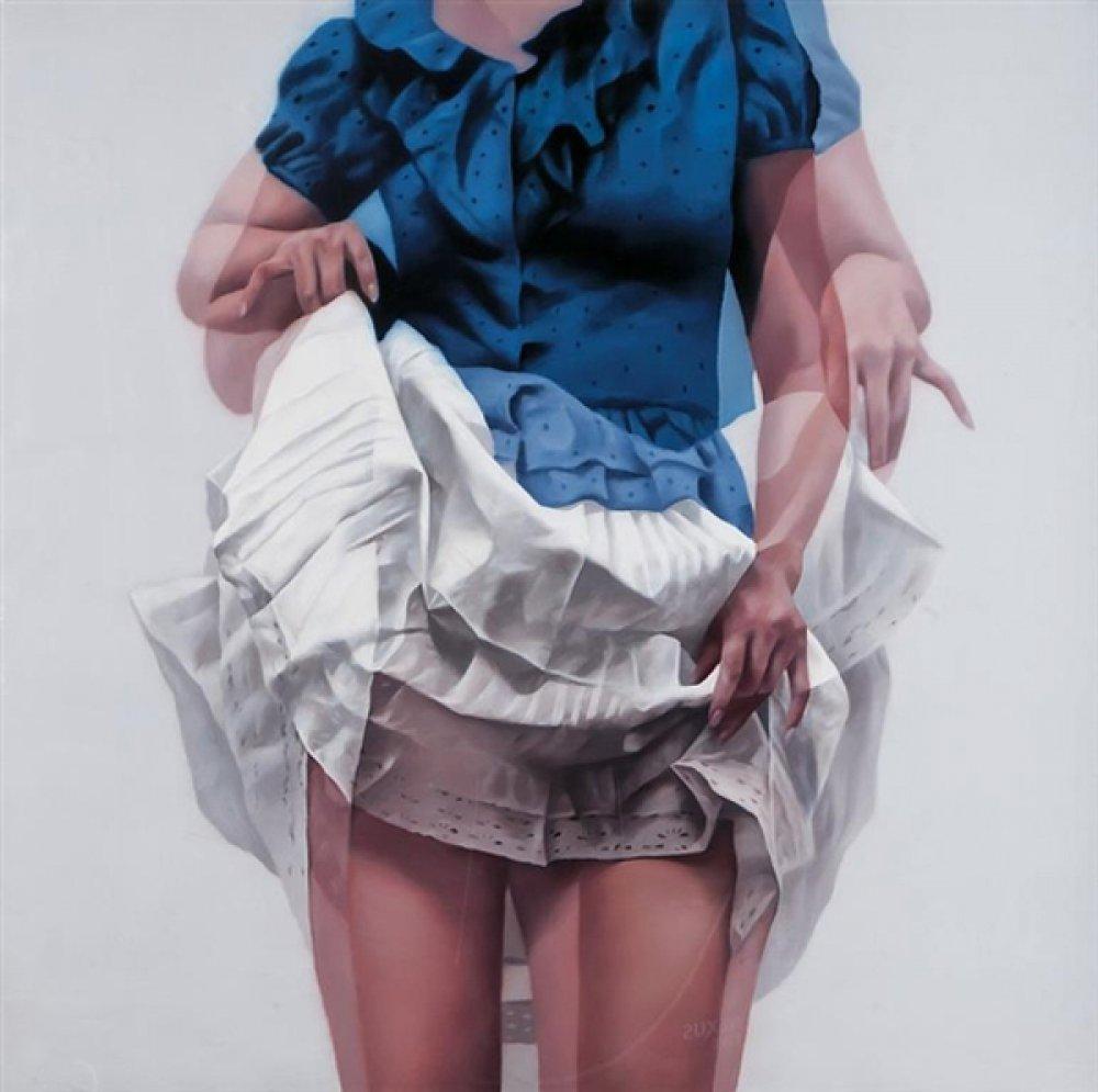 Horyon Lee - Seoul, South Korea artist