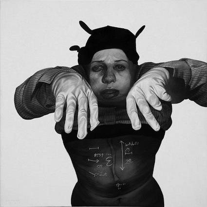 Hugo Crosthwaite - Brooklyn, NY artist