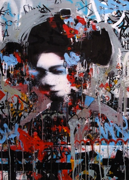 Hush - London, UK artist