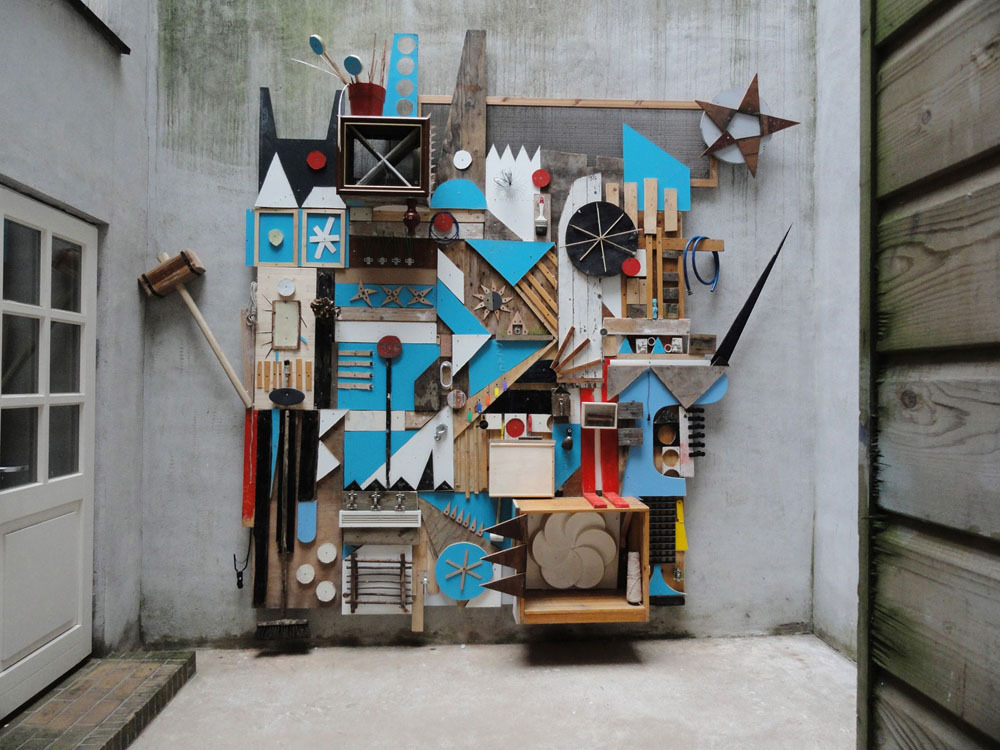 Hyland Mather - Brooklyn, NY artist
