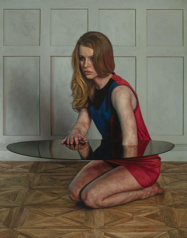 Ian Cumberland - Banbridge, Northern Ireland artist