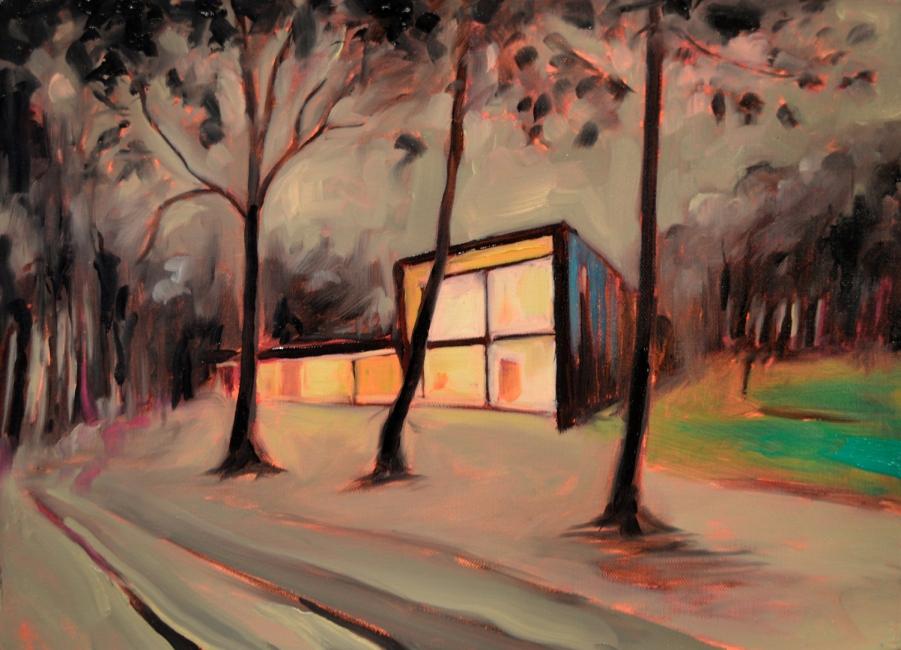 Ian Mclean - Sarnia, ON, Canada artist