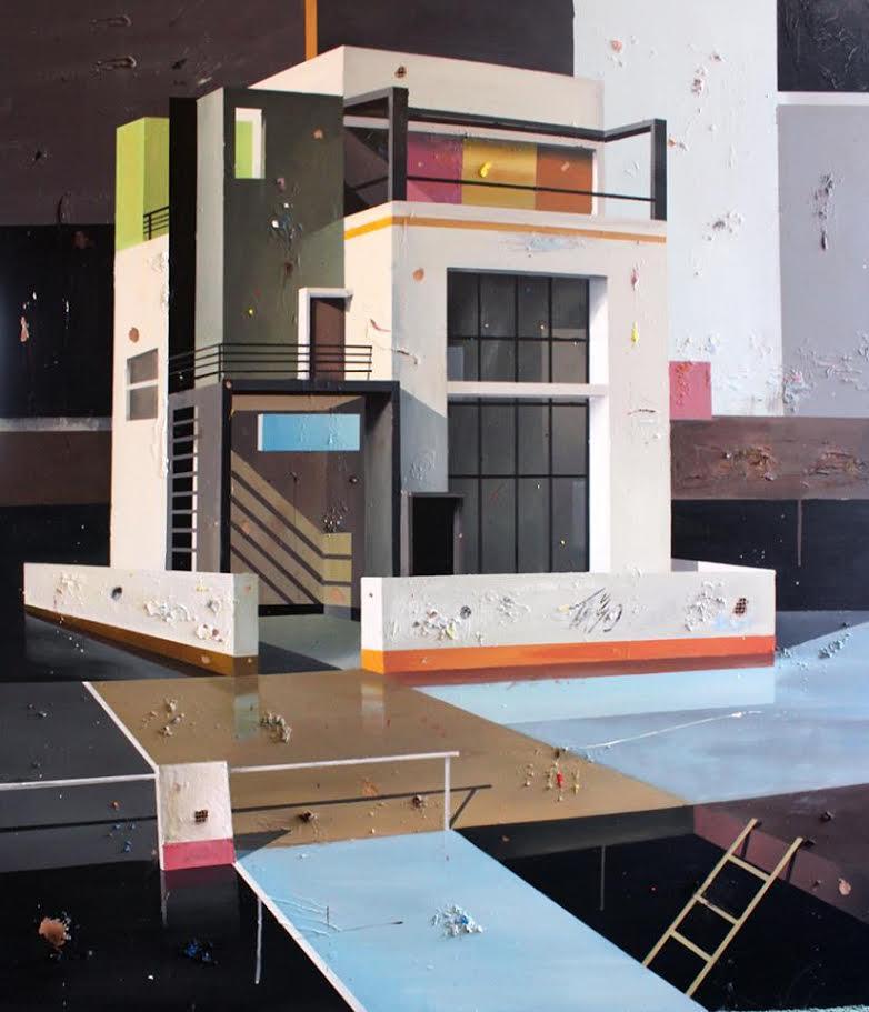 Igor Taritas - Zagreb, Croatia artist