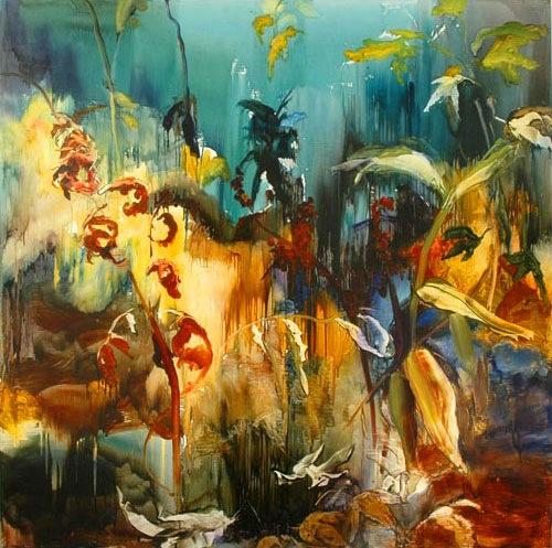 Ilana Manolson - Concord, MA artist