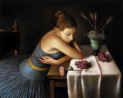 Ilya  Zomb - New York, NY artist