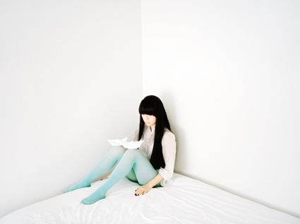 Ina Jang - New York, NY artist