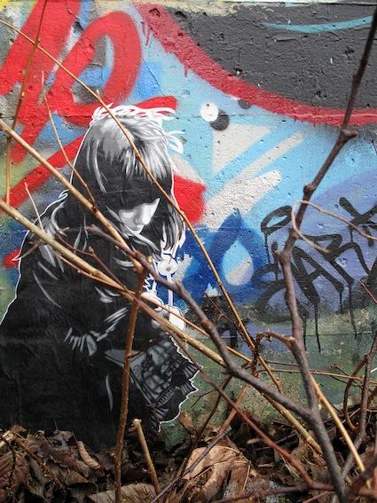 Indigo - Vancouver, BC, Canada artist