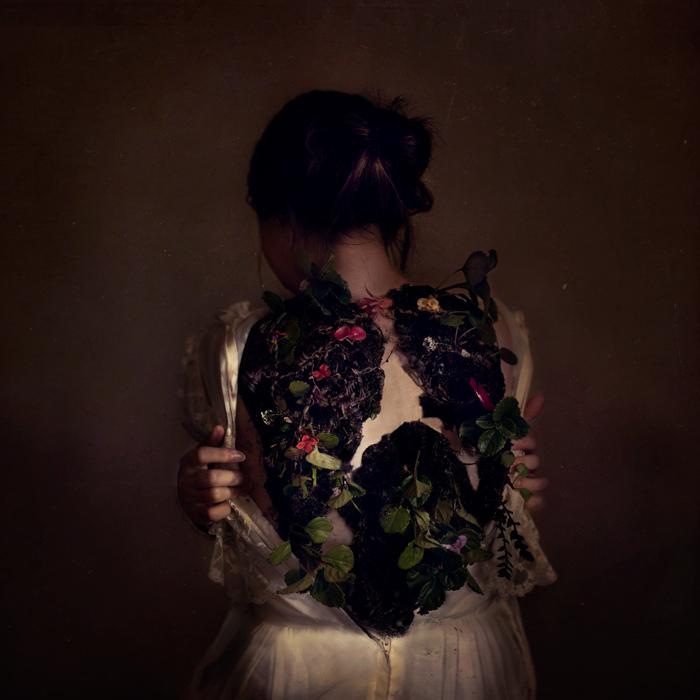 Ingrid Endel - Brisbane, Australia artist