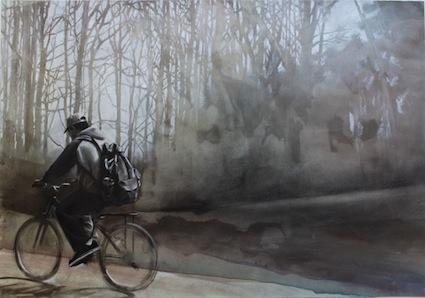 Isaac Payne - Charlotte, NC artist