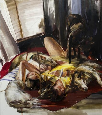 Jaclyn Conley - Brooklyn, NY artist