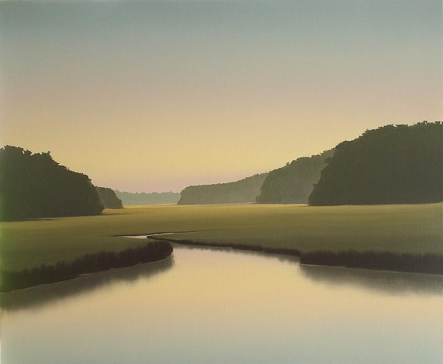 Jacob Cooley - Durham, NC artist