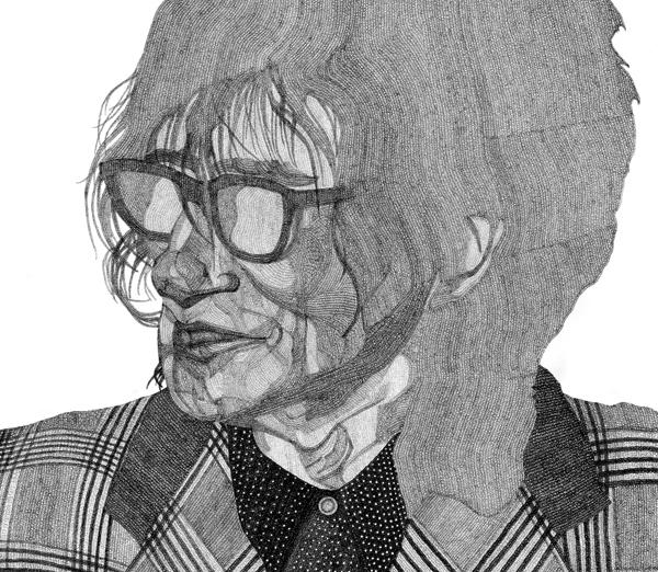 Jacob Everett - Brighton, UK artist