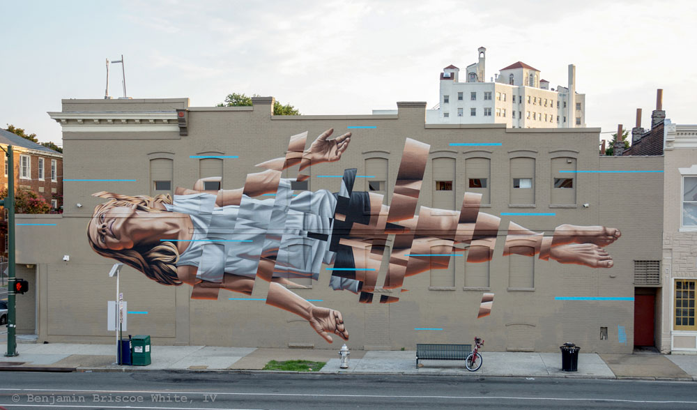 James Bullough - Berlin, Germany artist