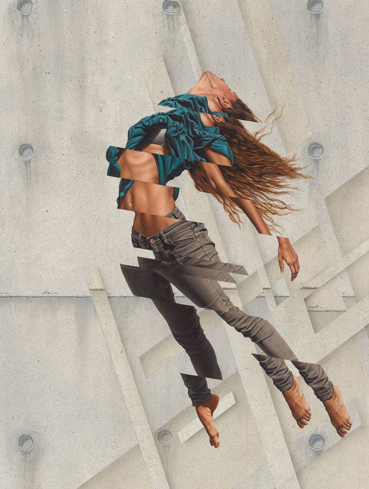 James Bullough - Berlin, Germany artist