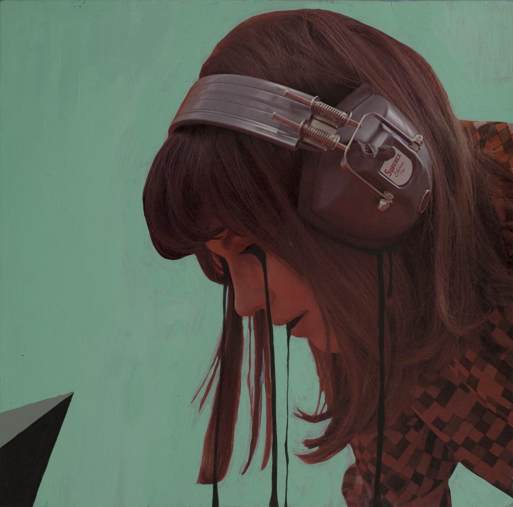 James Connolly - Brooklyn, NY artist