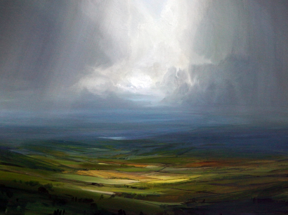 James Naughton - Lancashire, UK artist