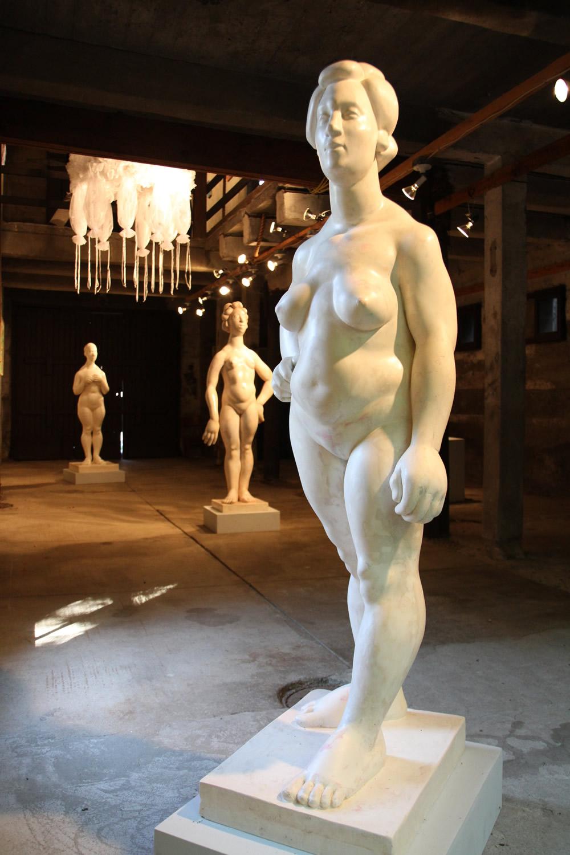 Jan Abt - New York, NY artist