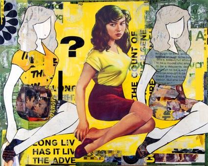 Jane Maxwell - Boston, MA artist