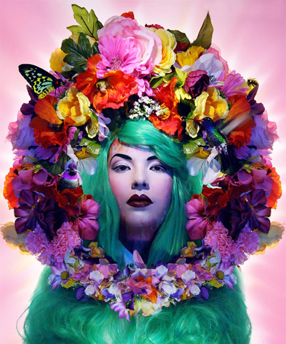 Jane Queen - Atlanta, GA artist