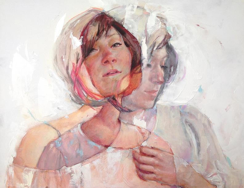Jane Radstrom - Austin, TX artist