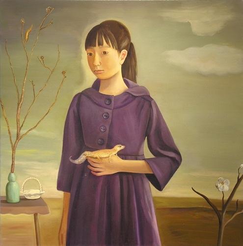 Jane Smaldone - Boston, MA artist