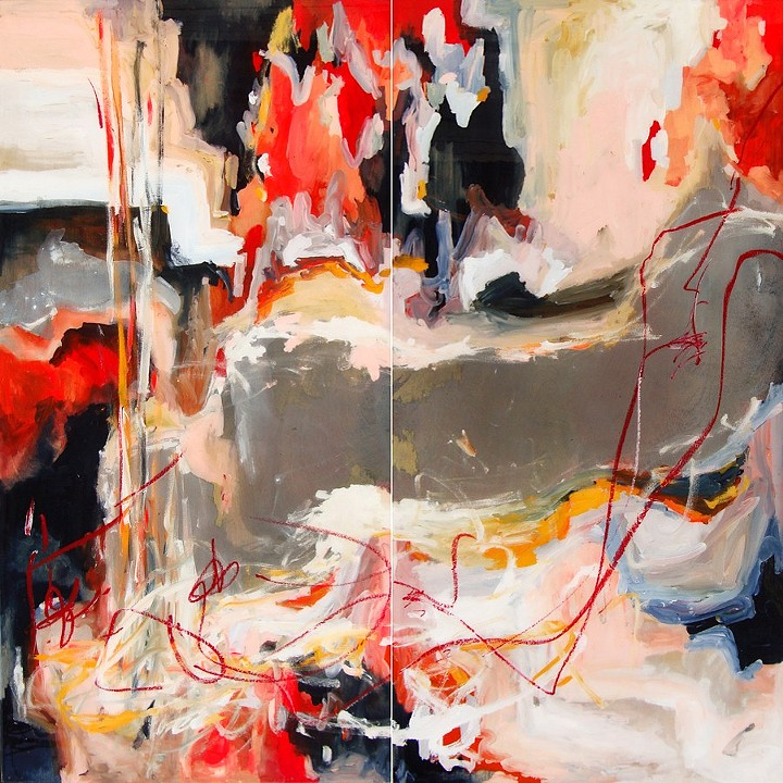 Janna Watson - Toronto, ON, Canada artist