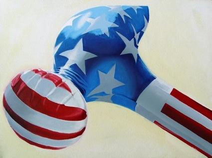 Jason Chase - Boston, MA artist