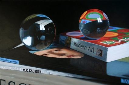 Jason de Graaf - Montreal, QC, Canada artist