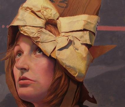 Jason John - Pittsburgh, PA artist