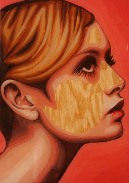 Jason Kronenwald - Toronto, ON, Canada artist