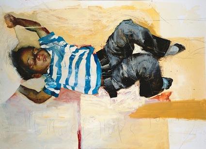 Jason Shawn Alexander - Los Angeles, CA artist