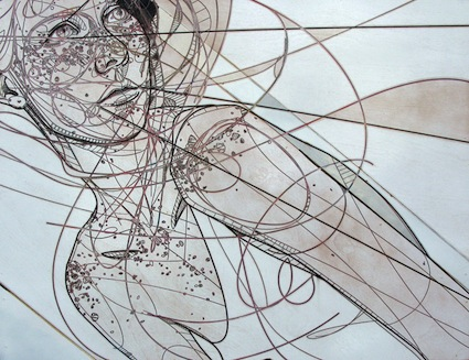 Jason Thielke - Denver, CO artist