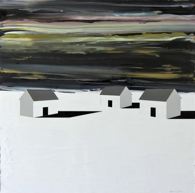 Jason Wright - Kailua, HI artist
