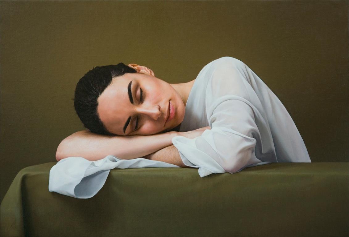 Javier Arizabalo - Bilbao, Spain artist