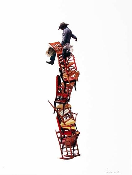 Javier Pinon - Brooklyn, NY artist