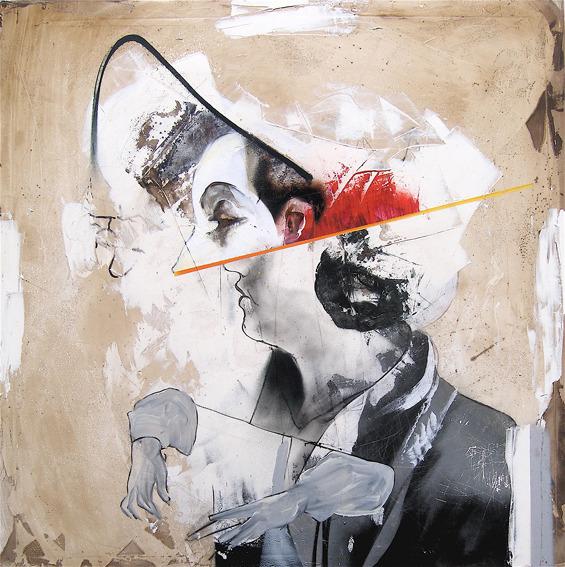 Jaybo - Berlin, Germany artist