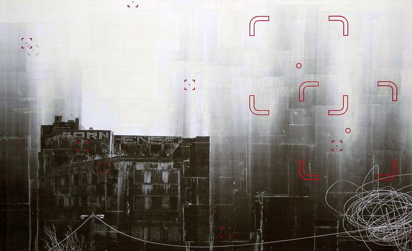 Jeff Demetriou - Atlanta, GA artist