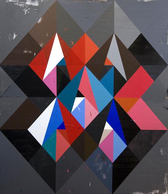 Jeff Depner - Vancouver, BC, Canada artist