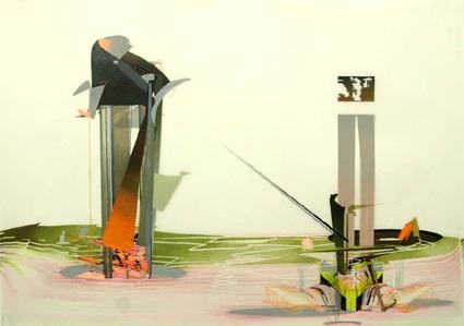 Jeff Eisenberg - San Francisco, CA artist