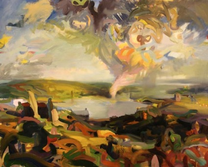 Jeffrey Beauchamp - San Francisco, CA artist