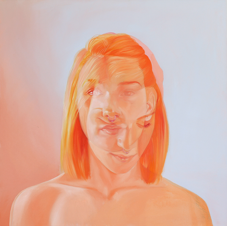 Jen Mann - Toronto, ON, Canada artist