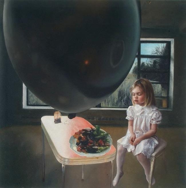 Jenna Gribbon - Brooklyn, NY artist