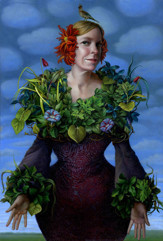 Jennifer Knaus - Canton, CT artist