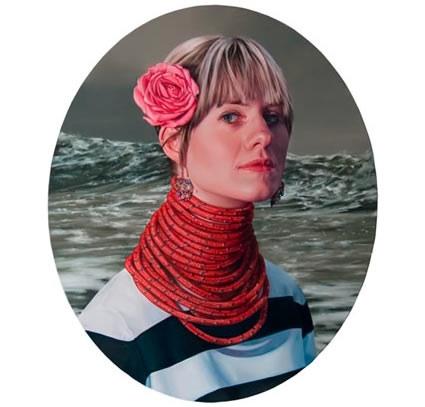 Jennifer Nehrbass - New York, NY artist
